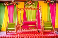 Mehndi night, home wedding decorations, festival decorations, india theme.