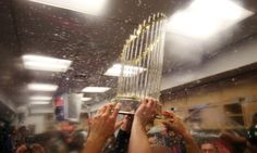 Way-too-early 2018 World Series prediction = Ladies and gentlemen, the Houston Astros are champions of the world. It was a hard-fought seven games in what may go down as the greatest modern World Series ever. The two most.....