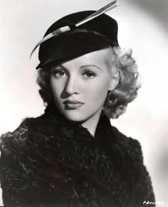 Betty Grable Repinned by www.lecastingparisien.com