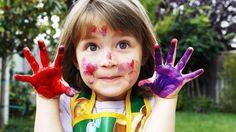 3 coisas que empreendedores devem aprender com crianças  #empreendedorismo #empreender #crianças