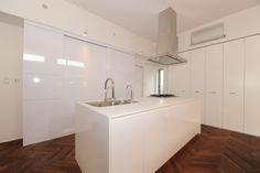 Alcove, Bathtub, Bathroom, Kitchen, House, Standing Bath, Washroom, Bathtubs, Cooking