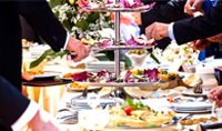 Bharat FNB is one of the best catering service provider in Delhi NCR offer high quality catering service for wedding, parties, corporate parties, birthday and all types of occasions. Contact at: 9810645882 to know more details.