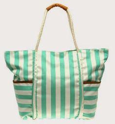 bePretty.  Tu blog para estar guapa con encanto.: Bolsos de playa