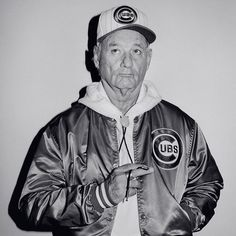 You never know where a convo with Bill Murray will take you. He met cellist Jan Vogler in First Class on a flight a while back and now theyre touring together with Jans wife Mira and Vanessa Perez. Learn more about their new album and upcoming gigs on Flaunt.com now! CREDITS: Image 1 - @Cubs jacket and hat and @ALEXANDERWANGNY sweatshirt. | Image 2 - From left to right: @PEELS shirt and @ALEXANDERWANGNY pants. @PEELS shirt and @PRADA pants. | Image 3 - From left to right: @BURBERRY coat and…
