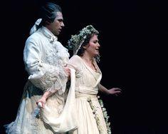 Zerlina in Mozarts Don Giovanni Staatsoper Wien