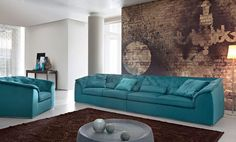 DITREITALIA #Sofa so good. #Armchairs ,#beds , #complementary #furniture , #sofabeds. Find out more here http://www.ditreitalia.com