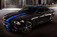 2011-Dodge-Charger-Mopar-11-Charger-front-three-quarters-view Photo on January 25, 2013