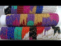 To order plz WhatsApp on 9703713779 Silk Thread Bangles Design, Silk Bangles, Bridal Bangles, Thread Jewellery, Diy Jewellery, Fashion Jewellery, Bangle Set, Bangle Bracelets, Paper Earrings