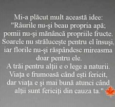 Pin by loredana isaila on Sfaturi pentru viață Happy Mother Day Quotes, Mother Quotes, Happy Mothers Day, Born To Die, In Writing, Science And Nature, Meaningful Quotes, True Words, Motivation Inspiration