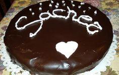 La+ricetta+della+sacher+al+caffè:+un+dolce+ideale+per+la+festa+del+papà
