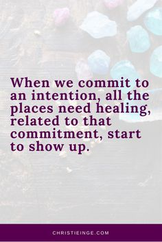 intention setting | intentional living | goal setting quotes \ personal growth \ personal development