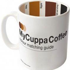 Creative Tea and Coffee Cups