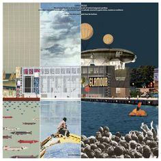 gosplan, Francesco Librizzi, Raffaella Parodi, Valter Scelsi · Guggenheim Helsinki Design Competition · Architettura italiana
