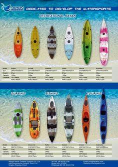sit on top kayak,sit in kayak,sea kayak,fishing… Sit On Kayak, Canoe And Kayak, Kayak Fishing, Fishing Tips, Canoe Boat, Saltwater Fishing, Kayaks, Accessoires Kayak, Pedal Kayak
