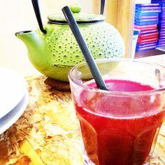 Cute & Healthy high tea bij Vers Rotterdam - Seizoentje Speciaal