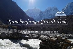 Himalayan, Nepal, Trekking, Circuit, Sustainability, Mount Everest, Tourism, Track, Mountain