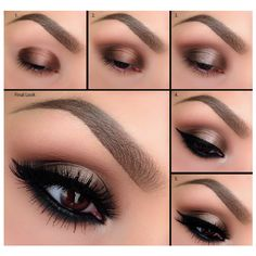 motives mavens, motives mavens element palette, motives cosmetics ... ❤ liked on Polyvore featuring beauty products, makeup, eyes and palette makeup