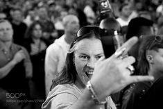Metal cheers by bjorkmarcus