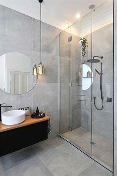 Superb 134 Modern Bathroom Designs for Your Most Private Area www.futuristarchi… #bathroom #interior The post 134 Modern Bathroom Designs for Your Most Private Area www.futuristarchi… #bat… ..