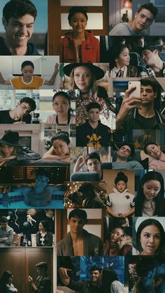 Lara Jean and Peter❤❤ Movie Wallpapers, Cute Wallpapers, Love Movie, Movie Tv, Jean Peters, Lara Jean, I Still Love You, Romance Movies, Fandoms Unite