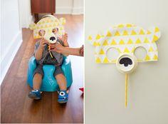 DIY: Máscaras de animales para fiestas infantiles. http://mylittleparty.es/blog/diy-mascaras-de-animales-para-fiestas-infantiles/