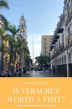 Thinking about traveling to Veracruz? This post will give you the pros and cons of visiting this Mexican city. Thinking about traveling to Veracruz? This post will give you the pros and cons of visiting this Mexican city. Mexico Destinations, Travel Destinations, Cabo San Lucas, Merida, Places To Travel, Places To Visit, Mexico Travel, Mexico Map, Wedding Destination