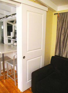 Pocket Door Alternatives pocket door to bathroom | 中山 | pinterest | pocket doors and doors