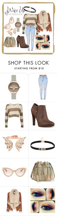 """last. look. cute as a button."" by jessicad110916 ❤ liked on Polyvore featuring Topshop, WALL, Pilot, Nine West, Stephen Webster, Valentino, Patricia Nash and Mason by Michelle Mason"