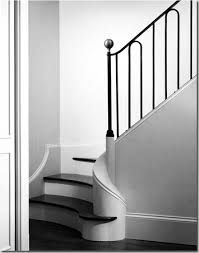 Image result for art deco style stairs architecture