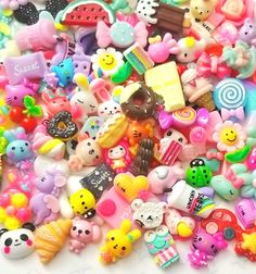 Your place to buy and sell all things handmade Cute Polymer Clay, Polymer Clay Projects, Bookshelves For Small Spaces, Decoden Phone Case, Kawaii Crafts, Seashell Crafts, Doll Furniture, Clay Charms, Kawaii Fashion