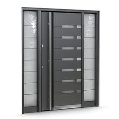 haustüren aluminium | PIRNAR-Haustüren aus Aluminium | Schreinerei Benker