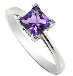 purple diamond engagement ring Bejewel Me Pinterest Purple