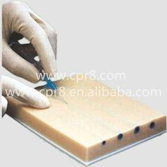 BIX-HS15-1 LV Lnjection Training Pad(big) Lnjection Model WBW058 #Affiliate