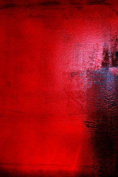 "Jason Van Dorsten ""Untitled Color Field"", 2011. Acrylic on canvas. 48″ x 36″"
