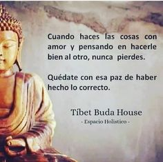 Motivational Phrases, Inspirational Quotes, Buda Quotes, Clara Berry, Buddhist Quotes, Magic Words, Osho, Spanish Quotes, Life Motivation