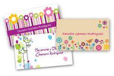 Resultado de imagen para tarjetas de presentación craft punch