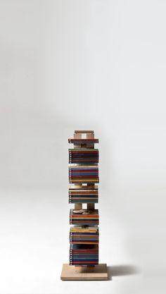 Libreria a colonna Zia Ortensia