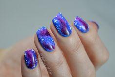 Galaxy Nails - Nailpro