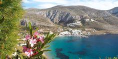 Insidertipp Amorgos - Griechenlands unbekannte Insel © Carina Dieringer Naxos, Carina, River, Outdoor, Greek Islands, Greece, Tips, Outdoors, Outdoor Games