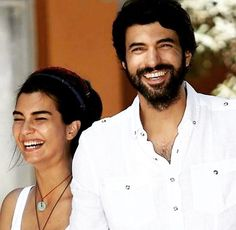 Tuba Buyukustun as Elif and Engin Akyürek as Ömer in the Turkish TV series KARA PARA ASK, 2014-2015. Fire And Desire, Dove Cameron, Turkish Actors, Celebs, Celebrities, Best Actor, Looking Gorgeous, Actors & Actresses, Tv Series