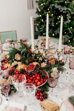 Place Settings, Table Settings, Paula Ordovás, Table Centerpieces, Table Decorations, Jingle Bells, Elle Decor, Afternoon Tea, Picnic