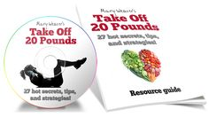 27 hot secrets, tips, and strategies for safe but effective fat loss!      $27