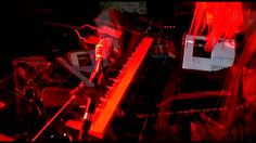 Deep Forest Live at Synthfest 2015 Nantes France