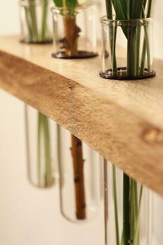 626a91d29c Floating shelf, altar, vases, Ming Tang, Feng Shui, side table, live edge,  wood…