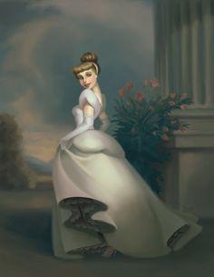 Cinderella by Dana [©2013]