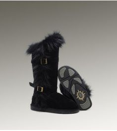 43 best boots with the fur images boots cute boots cute rh pinterest com