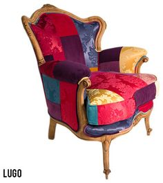 The Woodberry traditional-armchairs