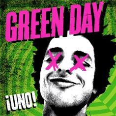 ¡Uno! é o nono álbum de estúdio da banda americana de punk rock Green Day, lançado em 21 de setembro de 2012, pela Reprise Records . É o primeiro da trilogia ¡Uno!, ¡Dos! , ¡Tré! que será lançado a partir de Setembro de 2012 a Dezembro de 2012. O Green Day gravou o álbum a partir de fevereiro a junho em 2012 Jingletown Studios, em Oakland, Califórnia.