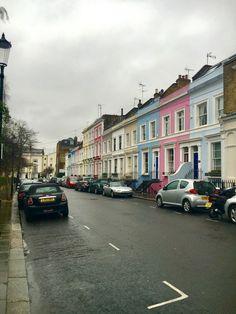 Throwback Thursday: London snapshots