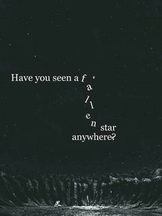 A falling star has actually made its way to earth--not an asteroid, either. An actual star. You have been tasked with finding it.